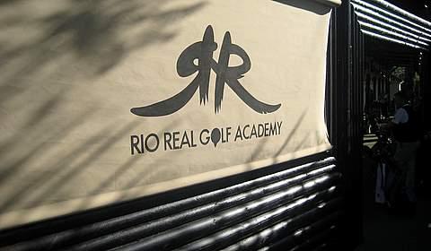 Academia de Golf Rio Real